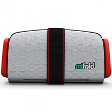 Бустер Mifold The Grab-and-Go Booster seat