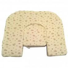 Подушка для кормления Milk Rivers Twinz для двойни. Характеристики.