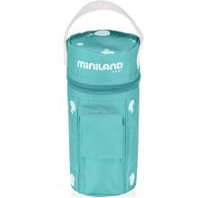 Подогреватель для бутылочек Miniland Warmy Travel