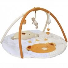 Игровой коврик Precious Мишка косолапый. Характеристики.