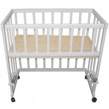 Приставная кроватка Мой малыш Кроха