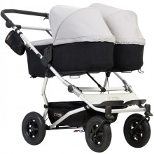 Mountain Buggy Duet 2 в 1