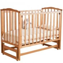 Кроватка для новорожденного Можга Кристина С619. Характеристики.
