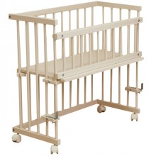 Приставная кроватка Можга Малуша С 751