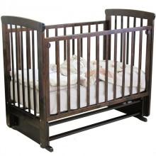 Кроватка для новорожденного Можга Марина С 702. Характеристики.
