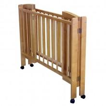 Складная деревянная кроватка Можга Симона