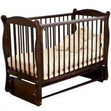Детская кроватка Можга Уралочка C744