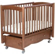 Кроватка для новорожденного Mr Sandman Pocket. Характеристики.