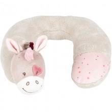 Подушка под шею Nattou Neck pillow