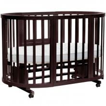 Кроватка для новорожденного Noony Cozy. Характеристики.