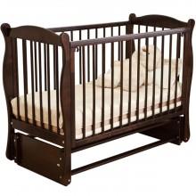 Кроватка для новорожденного Noony Wood Simple. Характеристики.