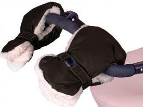 Муфта-рукавички Noordline Меховые