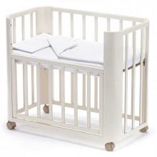 Приставная кроватка Nuovita Accanto Ferrara