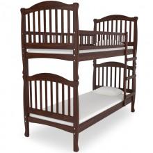Двухъярусная кроватка Nuovita Altezza Due