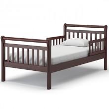 Подростковая кровать с бортиками Nuovita Delizia