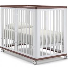 Детская кроватка Nuovita Ferrara