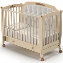 Кроватка-диванчик Nuovita Furore 120х60 см