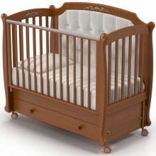Детская кроватка с маятником Nuovita Furore Swing