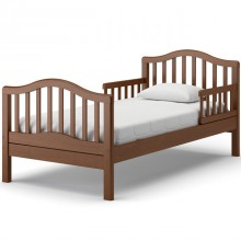 Подростковая кроватка Nuovita Gaudio. Характеристики.