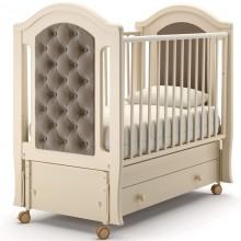 Детская кроватка Nuovita Grazia Swing