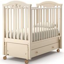 Детская кроватка Nuovita Lusso Swing