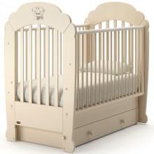 Детская кроватка Nuovita Parte Swing