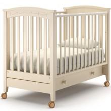 Детская кроватка Nuovita Perla Solo