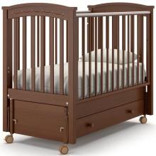 Детская кроватка Nuovita Perla Solo Swing