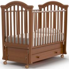 Детская кроватка Nuovita Perla Swing