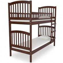 Двухъярусная кроватка Nuovita Senso Due