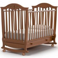 Детская кроватка качалка Nuovita Sorriso Dondolo
