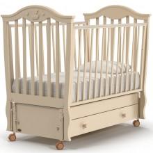 Детская кроватка Nuovita Sorriso Swing