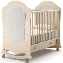 Детская кроватка качалка Nuovita Tempi Dondolo