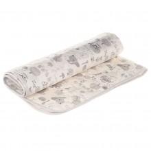 Одеяло детское Daisy Одеяло стеганное 100х140 Улитки