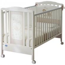 Кроватка для новорожденного Pali Belle. Характеристики.