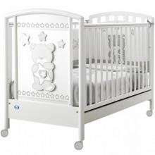 Кроватка для новорожденного Pali Birba 125х65 см