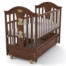 Кроватка для новорожденного Pali Capriccio. Характеристики.