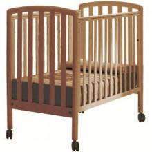 Кроватка для новорожденного Pali City. Характеристики.