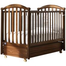 Кроватка для новорожденного Pali Giulia. Характеристики.