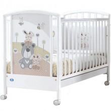 Кроватка для новорожденного Pali Joy 125х65 см