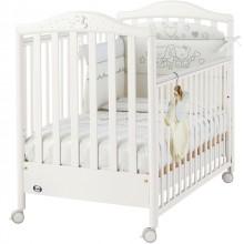 Кроватка для новорожденного Pali Little Star Prestige 125х65 см