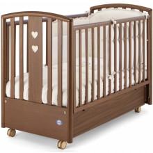 Детская кроватка с маятником Pali Lisa