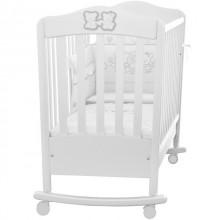 Кроватка для новорожденного Pali Prestige Marilyn. Характеристики.