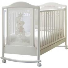 Кроватка для новорожденного Pali Meggie. Характеристики.
