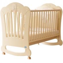 Кроватка для новорожденного Pali Principe Prestige 125х65 см