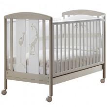 Кроватка для новорожденного Pali Savana 125х65 см