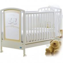 Кроватка для новорожденного Pali Smart Maison Bebe. Характеристики.