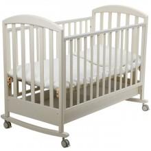Кроватка для новорожденного Papaloni Джованни. Характеристики.