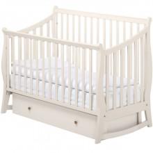 Кроватка для новорожденного Papaloni Maggy. Характеристики.