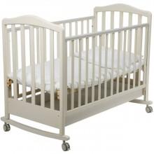 Кроватка для новорожденного Papaloni Винни. Характеристики.